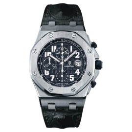 Audemars Piguet Royal Oak Offshore Chrono 26170ST.OO.D101CR.03 Watch