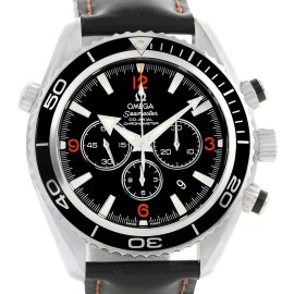 Omega Seamaster 2910.51.82 Stainless Steel Automatic 45.5mm Mens Watch