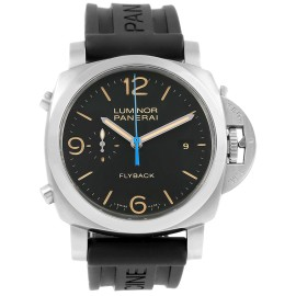 Panerai Luminor PAM00524 Stainless Steel 44mm Mens Watch