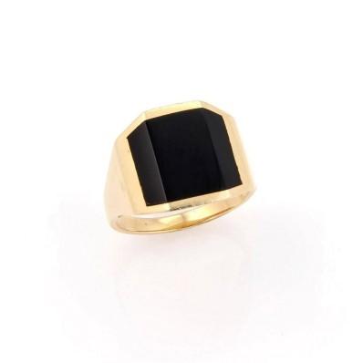 Pre Owned Kabana Inlay Ring