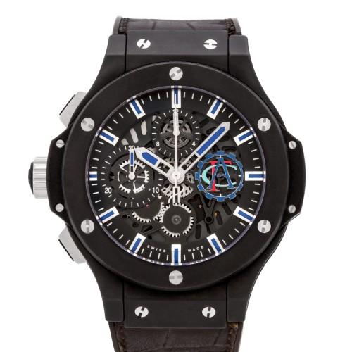Hublot Aero Bang 310G.Cl.1170.GR.ACF09 Ceramic Mens Watch