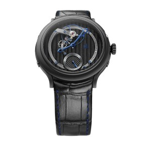 1770 Plume Noire Limited Edition of 38 Pieces