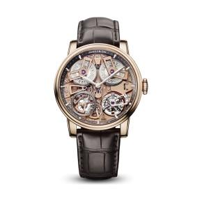 Royal Tourbillon Chronometer No.36 Rose Gold Watch
