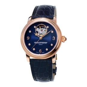 Ladies Automatic Heart Beat Watch