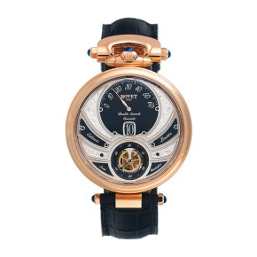 Bovet Complications Virtuoso V Watch