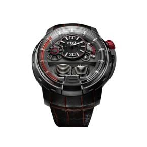 H1 Dracula Watch