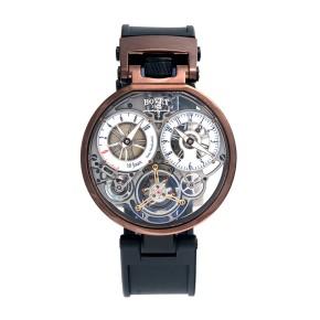 Bovet design by Pininfarina OttantaSei Watch