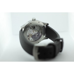 Chopard L.U.C. Sport In House Automatic Certified Chronometer Mens Watch