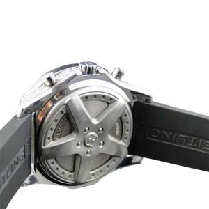 Breitling Bentley A4436412 Diamond Watch 11 Ct Diamond Mens Watch