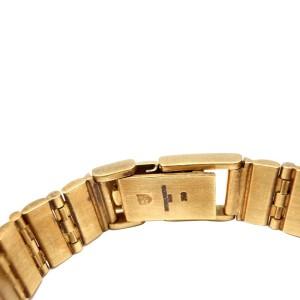 Audemars Piguet 18K Yellow Gold Ladies Watch