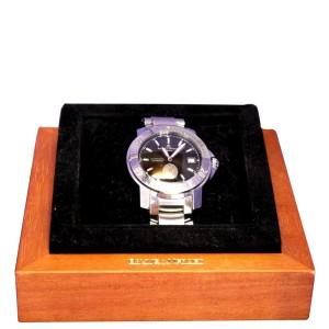 Baume & Mercier 65353 Stainless Steel 38mm Watch
