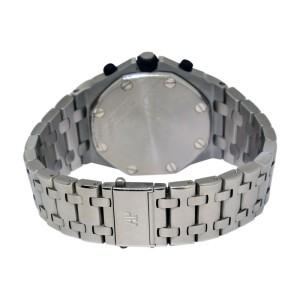 Audemars Piguet 26170ST Royal Oak Offshore Stainless Steel Panda Chronograph Watch
