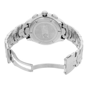 Tag Heuer Link CAT7011.BA0952 Stainless Steel Quartz Mens Watch