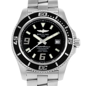 Breitling Superocean 44 A1739102/BA77-162A Stainless Steel Automatic 44mm Men's Watch