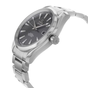Omega Aqua Terra 231.10.42.21.06.001 Stainless Steel Automatic 41.50mm Mens Watch