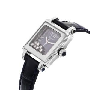 Chopard Happy Sport 27/8325-23 Stainless Steel Quartz 27mm Womens Watch