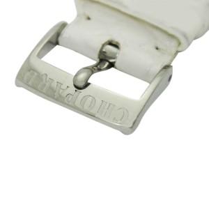 Chopard Mille Miglia Elton John 8331 Stainless Steel Diamond Womens Watch