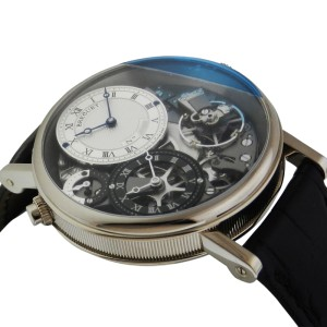 Breguet Tradition GMT 40mm 7067BB/G1/9W6 White Gold Watch