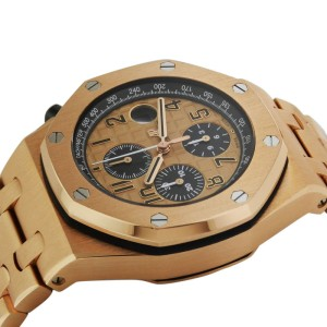 Audemars Piguet Royal Oak Offshore Chrono 26470OR.OO.1000OR.01 Watch