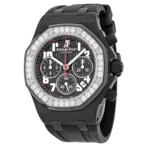 Audemars Piguet Royal Oak Offshore Chrono 26267FS.ZZ.D002CA.02 Watch