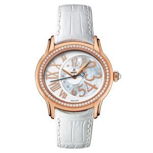 Audemars Piguet 77301or.zz.d015cr.01 Millenary Ladies Watch
