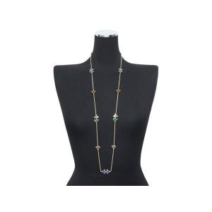 Bulgari 18K Yellow Gold Sautoir Diva's Dream Necklace