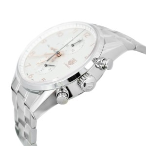 Tag Heuer Carrera CAR2012 Chronograph Date Stainless Steel Automatic Men's Watch