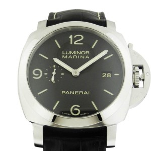 Panerai Luminor Marina 1950 3 Days Automatic PAM00312 Mens Watch
