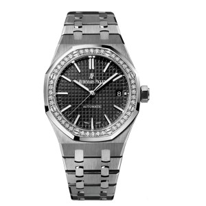 Audemars Piguet Royal Oak 15451ST.ZZ.1256ST.01 Watch