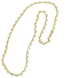 Gucci 18K Yellow Gold Necklace