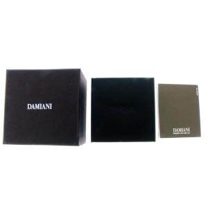 Damiani D.side 18K Yellow Gold Diamond Eternity Ring