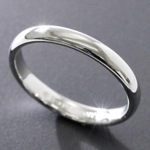 Tiffany & Co. Lucida Platinum Band Ring Size 8.5