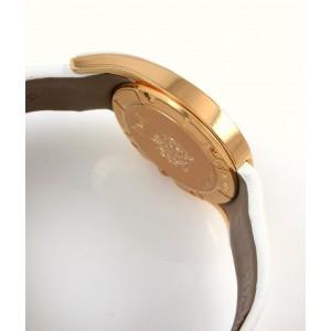 Piaget Limelight Gala GOA38161 18K Rose Gold / Satin 32mm Womens Watch