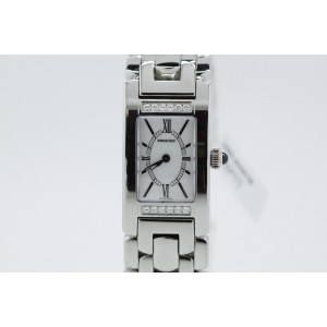 Audemars Piguet Promesse 67259ST/Z/1156ST/01 Stainless Steel and Diamonds Watch