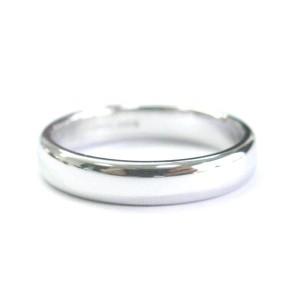 Tiffany & Co Lucida Platinum 3mm Wedding Band Ring