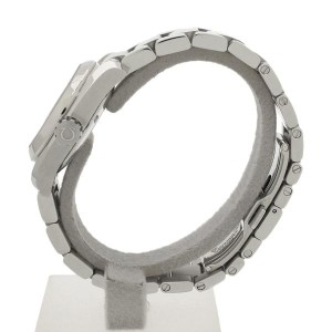 Omega Seamaster Aqua Terra 231.10.30.61.02.001 Stainless Steel Quartz 29mm Womens Watch