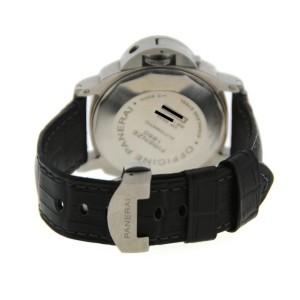 Panerai PAM299 Luminor Marina Automatic Stainless Steel Watch