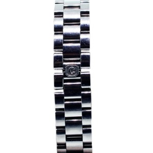 Chopard Happy Sport Stainless Steel & 18K White Gold 26mm Watch