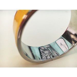 Hermes Clic Clac Wide Bracelet