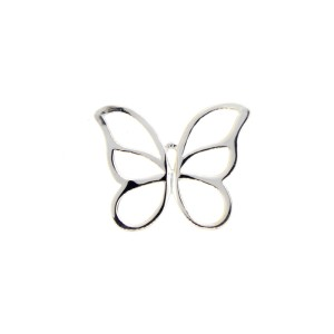 Tiffany & Co. Butterfly Pendant