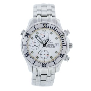 Omega Seamaster Professional Chronograph 41mm Watch