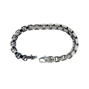 Braccio Stainless Steel Bracelet