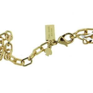 Kate Spade Cause A Stir Statement Bib Necklace