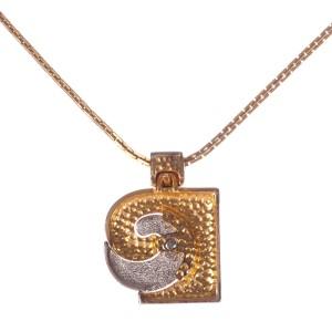 Pierre Cardin Pendant Necklace