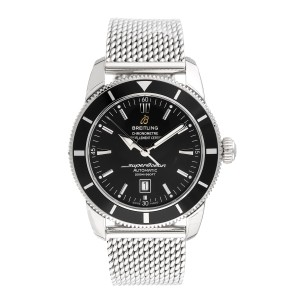 Breitling Aeromarine Superocean Heritage A1732024-B868SS Stainless Steel  Automatic 46mm Men's Watch