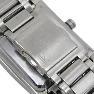 Seiko Rukia Stainless Steel Quartz 28mm Womens Watch