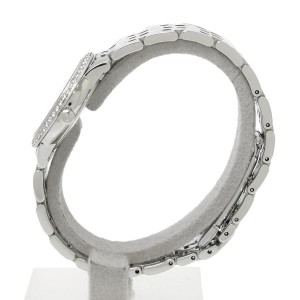 Omega Deville 413.15.27.60.55.001 Stainless Steel Quartz 27mm Womens Watch