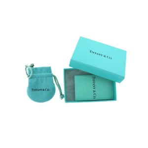 Tiffany Heart Tag Bracelet