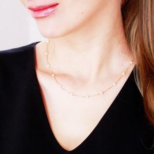 Perlatelier Grace Pearl Necklace