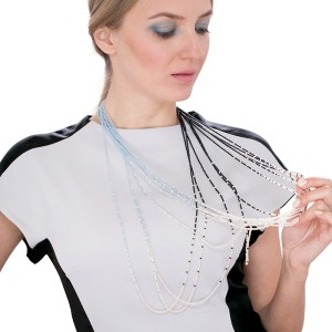 Perlatelier Ariel Pearl Necklace